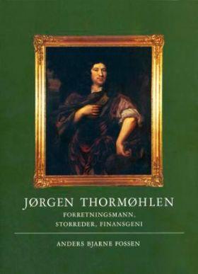 Jørgen Thormøhlen