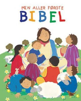 Min aller første bibel