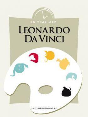 En time med Leonardo da Vinci