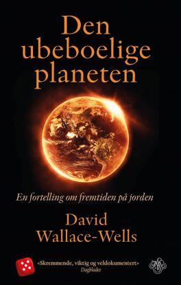 Den ubeboelige planeten