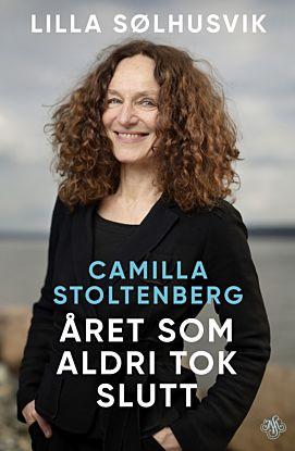 Camilla Stoltenberg - SIGNERT ved nettbestilling