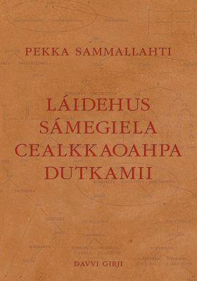 Láidehus sámegiela cealkkaoahpa dutkamii