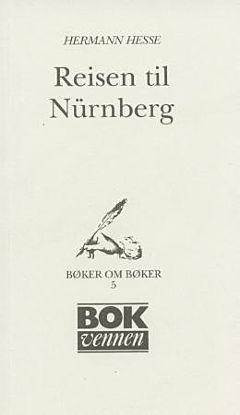 Reisen til Nürnberg