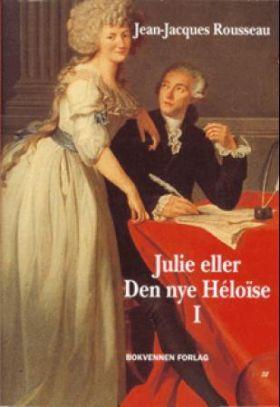 Julie, eller Den nye Héloïse 1