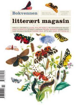 Bokvennen. Nr. 2 2008