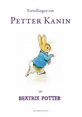 Fortellingen om Petter Kanin