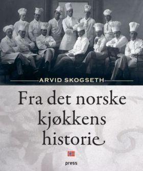 Fra det norske kjøkkens historie