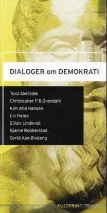 Dialoger om demokrati
