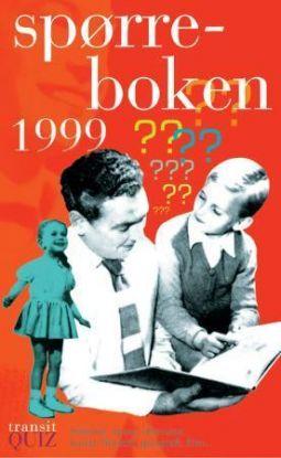 Spørreboken 1999
