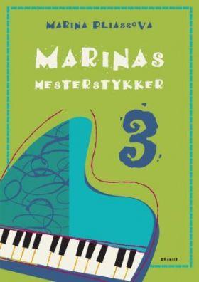 Marinas mesterstykker 3