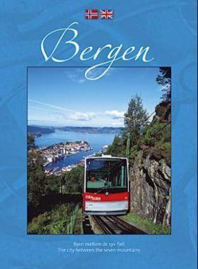 Bergen norsk/engelsk