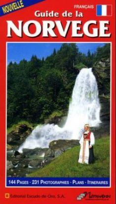 Guidebok Norge Fransk