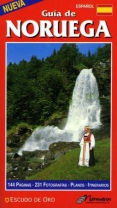 Guidebok Norge Spansk