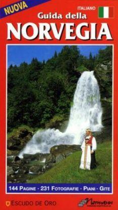 Guidebok Norge Italiensk