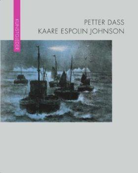 Petter Dass, Kaare Espolin Johnson