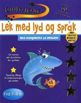 Lek med lyd og språk. Fra 7-9 år
