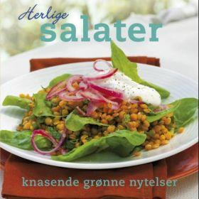 Herlige salater