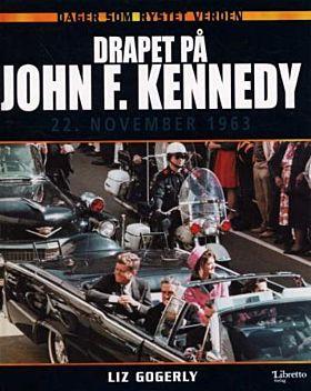 Drapet på John F. Kennedy