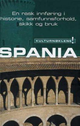 Kulturnøkkel til Spania