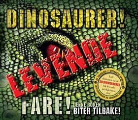 Levende dinosaurer!