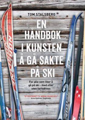 Født med ski på beina