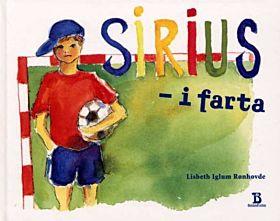 Sirius - i farta