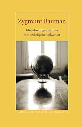 Globaliseringen og dens menneskelige konsekvenser