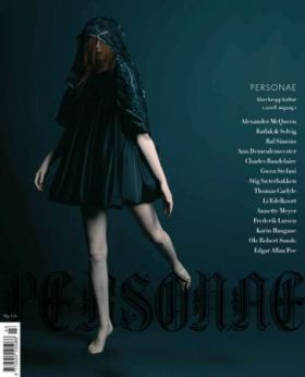 Personae. Nr. 1 2008