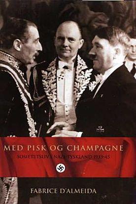 Med pisk og champagne