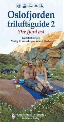 Oslofjorden friluftsguide 2