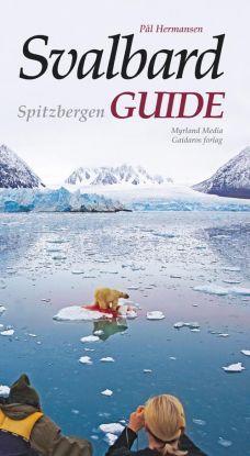 Svalbard guide = Spitzbergen guide