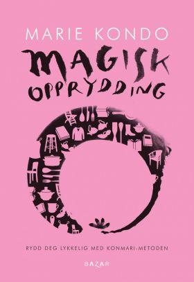 Magisk opprydding