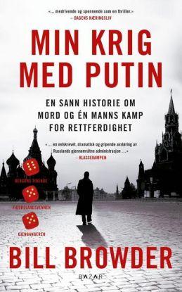 Min krig med Putin