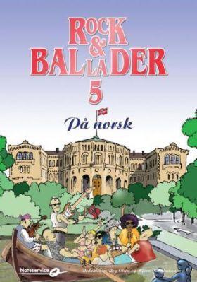 Rock & ballader 5