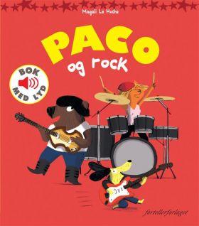 Paco og rock