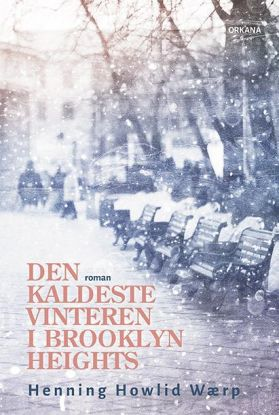 Den kaldeste vinteren i Brooklyn Heights