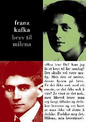 Brev til Milena