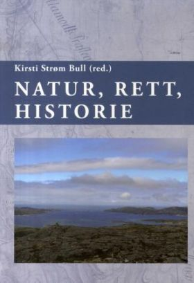 Natur, rett, historie