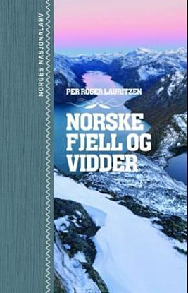 Norske fjell og vidder
