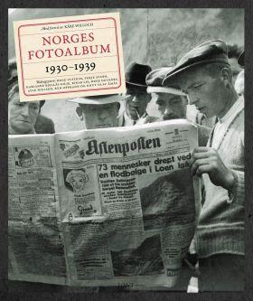 Norges fotoalbum 1930-1939