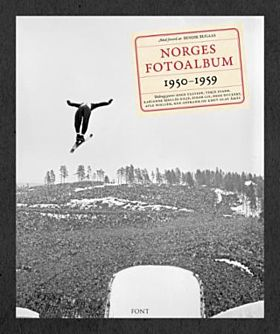 Norges fotoalbum 1950-1959