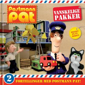 Postmann Pat og de vanskelige pakker