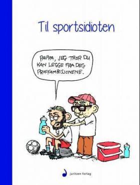 Til sportsidioten