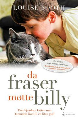 Da Fraser møtte Billy