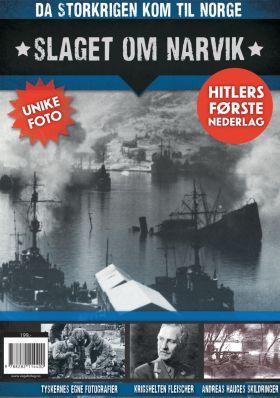 Slaget om Narvik