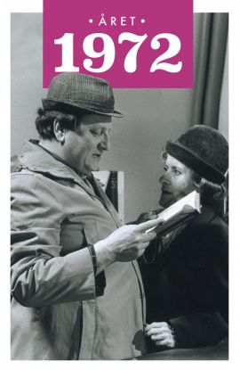 Året 1972