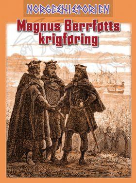 Magnus Berrføtts krigføring