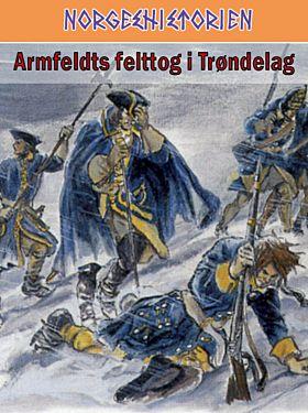 Armfeldts felttog i Trøndelag