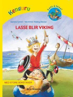 Lasse blir viking