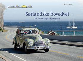 Sørlandske hovedvei